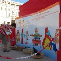 Actividad de riegos laborales, Departamento de Trabajo de la Generalitat de Cataluña