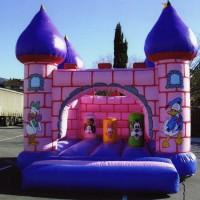 Castillos infantiles