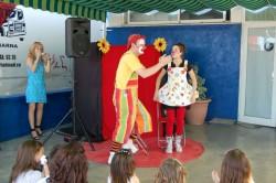Compañías de clown