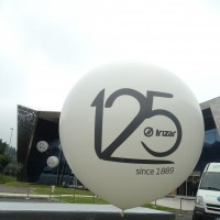 Globo gigante publicitario 165 cm