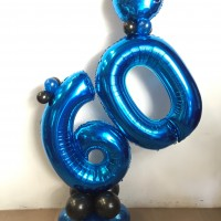Regals Rodons. Sorpresas con globos para llevar.