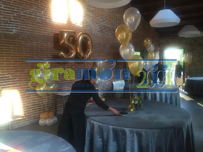 decoración con globos para bodas Barcelona