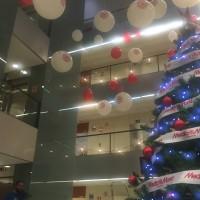globos navidad luces led