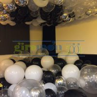 Decoración con globos eventos Barcelona