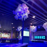 Decoración globos Eventos Barcelona
