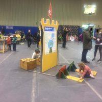 Juegos tradicionales para eventos