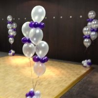 Ramos con globos link-o-loon